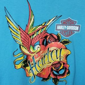 Harley Davidson Short sleeve - Grand Forks, ND